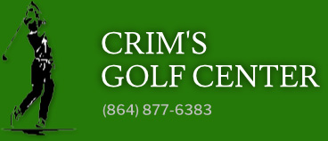 Crim's Golf Center
